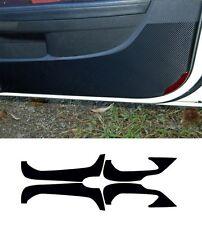 Anti Scratch Carbon Door Cover For Hyundai Genesis G80