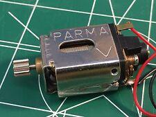Parma 501 Unsealed 16-D motor  1/24 Slot Car Mid America Raceway