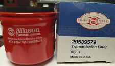 Allison Genuine Parts (Oem) - Transmission Filter (29539579)