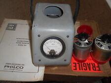 Untested - Sierra Electronic Corporation Bi-Directional Power Monitor 164 Philco