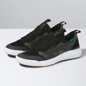 Vans Ultrarange Exo Se Camo Lifestyle Sneakers Shoes Everyday Style for Men