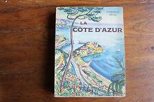 Arthaud  - les beaus pays - La côte d'Azur - Gabrielle REVAL - 1934