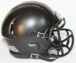 2016 Ohio State Buckeyes Custom Riddell Mini Helmet vs Nebraska