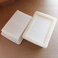 2 Hoover Washable Floormate Filter 40112050 FH40010B H3000 40112050 59177-125