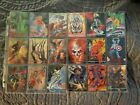 1993 SkyBox Marvel Masterpieces Trading Cards 48