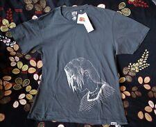NARUTO ITACHI UNIQLO Uzumaki Naruto Shonen Jump 50th Tee Shirt 4XL=3XL(US,EURO)