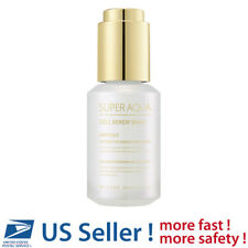 MISSHA Super Aqua Cell Renew Snail Ampoule - US SELLER -