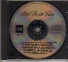 (BL602) Het Beste Van... - 1993 CD