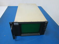 Condor Systems IP-109 Display Unit, 1778 Hours, IP-109-02, 130800-01