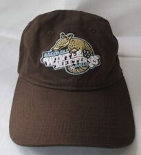 MILB BASEBALL WINTER MEETINGS DALLAS BROWN ADJUSTABLE CAP HAT