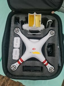 DJI Phantom 3 standard in good condition
