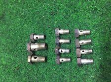 Hohlschrauben für Mengenteiler Golf 1 GTI Pirelli 1,8l 112PS DX Schrauben