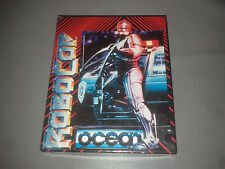 Sinclair zx spectrum 48K  128K  - ROBOCOP BIG BOX OCEAN