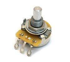 EP-0886-000 (1) 500k CTS Solid Shaft Pot Guitar Potentiometer
