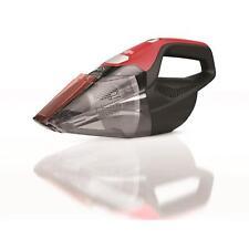 Cordless Handheld Vacuum Cleaner 16 Volt Lithium Carpet Attachment Crevice Tool