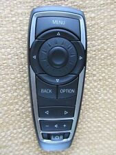 2015 2016 2017 2018 BMW 740i 750i REAR SEAT ENTERTAINMENT REMOTE 9320240-03 OEM