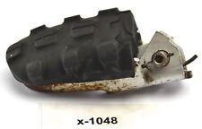 HUSQVARNA TE 610 E Dual H7 bj.99 - Repose-Pied à l'avant droite PILOTE