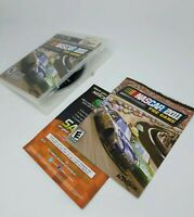 NASCAR The Game 2011 (Sony PlayStation 3, 2011) with Manual