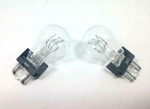 Pair of Turn Signal Light Bulbs Wagner Lighting 3457