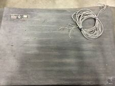 Tapeswitch Personnel Sensing 24in X 36in Safety Mat