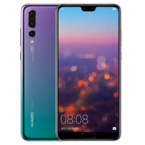 Huawei P20 Pro CLT-L09C - 128GB - Midnight Blue (Unlocked) (Single Sim) 4G LTE