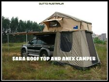 NEW ROOF TOP TENT1.4m CAMPER . ANEX  TRAILER.ROOFTOP TENT RIP STOP. BEST QUALITY