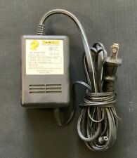 R-COM RCOM Incubator Ac Adaptor Model KNU-1210