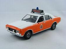 "Ford Consul 3000 GT ""Lancashire Constabulary"", Corgi Vanguards VA55000, 1/43"