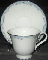 Wedgwood Venice Cup & Saucer Set
