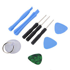 8 in 1 Repair Opening Pry Tools Screwdriver Kit Set for iPhone 5 5S 6 Plus iPod