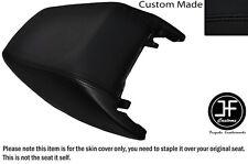 BLACK AUTOMOTIVE VINYL CUSTOM FITS KAWASAKI GPZ 1000 RX 86-88 REAR SEAT COVER