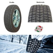 Gummi Winter Genehmigt Wintergreen Snow1 Made in Italy 155/70/13 75 T