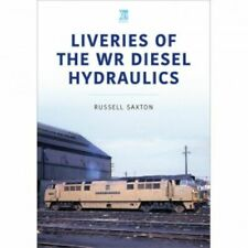 More details for liveries of the wr diesel hydraulics rrp £15.99 post free you save