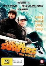 Storm Surfers - The Movie (DVD, 2013) Region 4