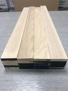 Ash Timber Offcuts 20 Length @ 48x10x500