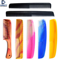 Professional Barber Combs Hair Cutting Hairdressing Styling Brush Nit Flea Lice