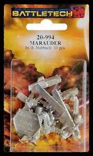 BATTLETECH 20-994 Marauder MAD-5L NISB ( hex base / 20-800 )
