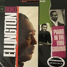 Duke Ellington - Piano in the Foreground(200g QUIEX-SV-P Vinyl), Classic Records