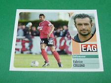 FABRICE COLLEAU EN AVANT GUINGAMP EAG PANINI FOOT 2003 FOOTBALL 2002-2003