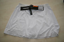 jupe de tennis blanche neuve marque HEAD taille 40