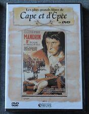 Mandrin - 2ème epoque la tragedie d'un siecle - Jose Noguero , DVD neuf