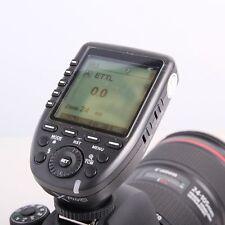 Godox Xpro-C TTL 1/8000s HSS 2.4G Flash Trigger Transmitter for Canon