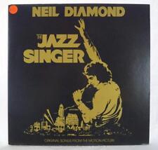 Vintage Neil Diamond The Jazz Singer Vinyl LP SWAV 12120