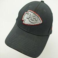 Kansas City Chiefs Football New Era Ball Cap Hat Fitted S/M Baseball Adult
