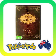 Wind In The Willows (DVD, 2009)