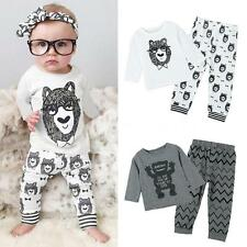 Unbranded Polyester Outfits & Sets (0-24 Months) for Boys