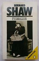 BERNARD SHAW,PYGMALION.ILLUSTRATED PLAY.S/B 1985,100 DRAWINGS FELIKS TOPOLSKI