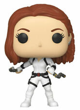 Funko Pop! Movies - Black Widow Vinyl Figure