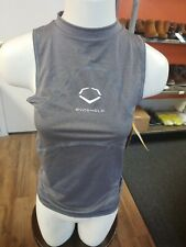 New Evoshield Women's Racerback Lock Shield Without The Shield (T Shirt Only) Sm