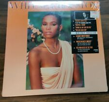 whitney houston vinyl record